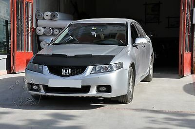 ACURA TSX 2004 2005 2006 2007 2008 Custom Bra Car Hood Mask / Bonnet Bra