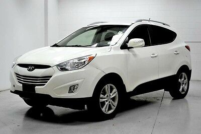 2013 Hyundai Tucson  ONE OWNER ACCIDENT FREE CARFAX NEEDS A NEW HOME!!!!
