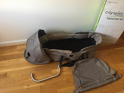 City Select By Baby Jogger Bassinet Kit with Canopy