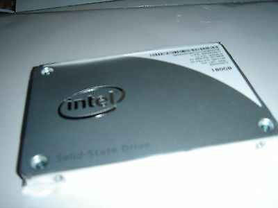 intel 180GB SSD 6.0Gb/s 7mm SSD Drive 2.5""
