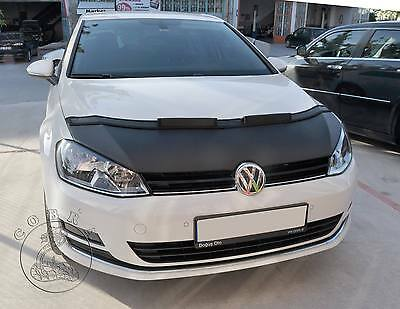 Hood Mask Bonnet Bra Fits VW VOLKSWAGEN GOLF 7 VII MK7 2012 13 14 15 2016