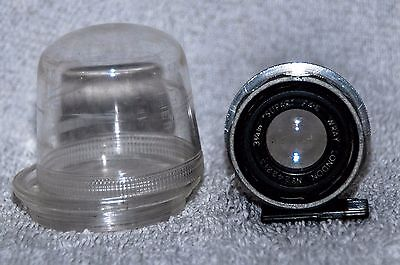 Wray supar 3.25 inch enlarging lens for medium format negs