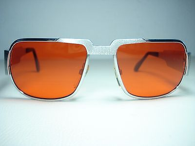 Vintage 1970's Neostyle Elvis 828 Sunglasses NOS Rare Oliver Peoples 523 Style