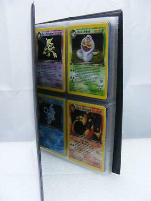 Pokemon Team Rocket Complete 1st Edition 83 Card Set Mint/NM - Dark Charizard