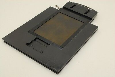 【AB Exc+】 Sinar Six Cassette 8x10 GOSSEN for Exposure Meter Booster JAPAN #2930