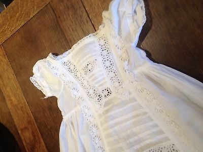 antique Baby/ Dolls Gown