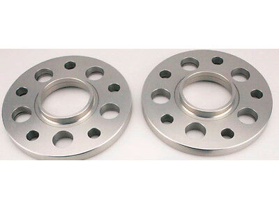 Mercedes Hubcentric Alloy Wheel Spacers 10mm Bimecc SET OF 2PCS
