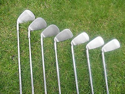 Ping i10  irons 4 -PW Reg steel Shafts Black Dot Good Condition.