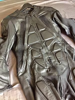 Blackstore Rebellion MKIII Motorcycle Leather Suit - Gay Kink T-Age