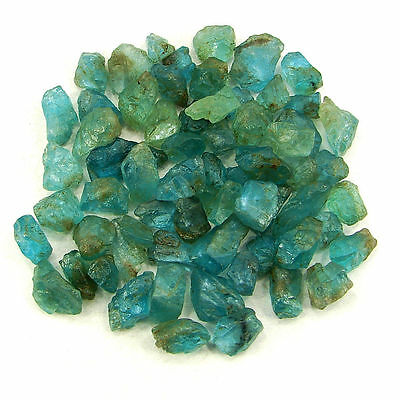 200.00 Ct Natural Apatite Loose Gemstone Stone Rough Specimen Lot - 6242