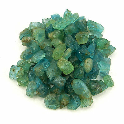 200.00 Ct Natural Apatite Loose Gemstone Stone Rough Specimen Lot - 6287