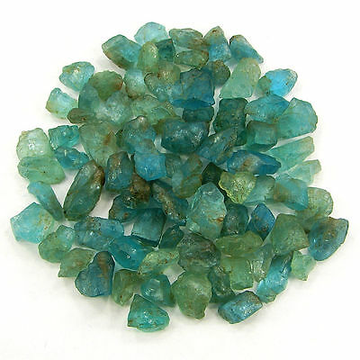 200.00 Ct Natural Apatite Loose Gemstone Stone Rough Specimen Lot - 6281