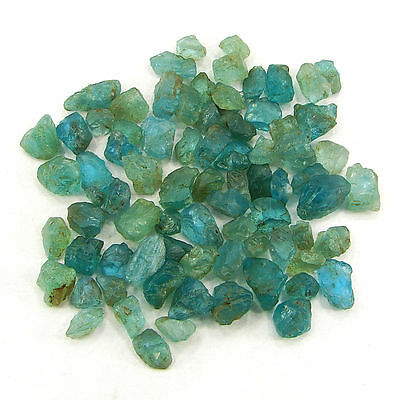 200.00 Ct Natural Apatite Loose Gemstone Stone Rough Specimen Lot - 6294