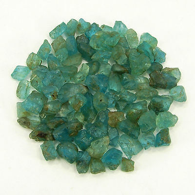 200.00 Ct Natural Apatite Loose Gemstone Stone Rough Specimen Lot - 6210