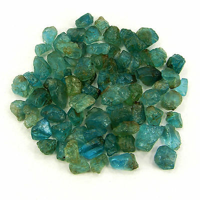200.00 Ct Natural Apatite Loose Gemstone Stone Rough Specimen Lot - 6253