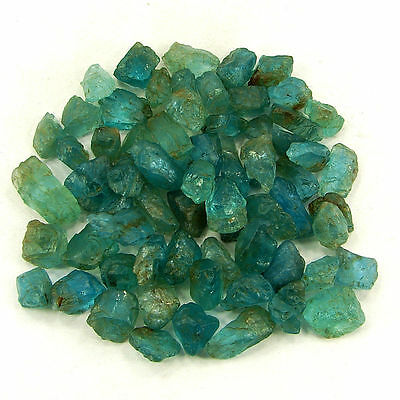 200.00 Ct Natural Apatite Loose Gemstone Stone Rough Specimen Lot - 6258