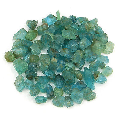 200.00 Ct Natural Apatite Loose Gemstone Stone Rough Specimen Lot - 6209