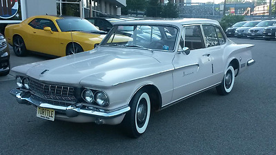 1962 Dodge Lancer 2 DOOR SEDAN 1962 Dodge Lancer 170