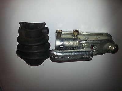 ALKO Replacement Hitch Head Coupling Trailer or  Caravan