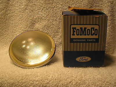 Nos Fomoco Tract-O-Lite 6V Implement Bulb 8N-1554 Clean!!