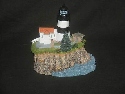 Harbour Lights Lighthouse #238 Cape Dissapointment #/8000 MIB