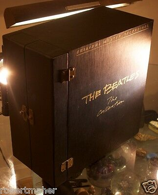 Beatles: The Collection, 14 LP Original Master Recordings MAKE ME AN OFFER!!!
