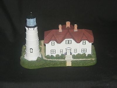 Harbour Lights Lighthouse #172 Chatham #/9500 No Box