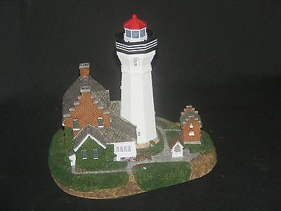 Harbour Lights Lighthouse #506 Port Sanilac Society Exclusive MIB