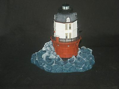 Harbour Lights Lighthouse #524 Baltimore Society Exclusive MIB
