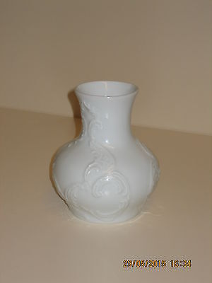 Kleine Vase, ROYAL  KPM  Handarbeit  Germany