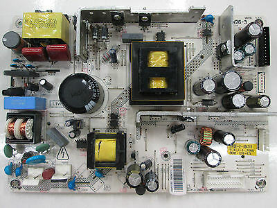 """Power Board 26""""-32"""" (USED IN SEVERAL MAKES) 17PW26-3 TV PARTS"""