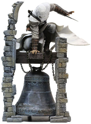 Assassins Creed Altair The legendary UBISOFT  Edward Bell Action Figuren OVP