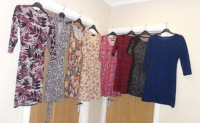 Bundle of Ladies dresses size 10