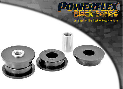 Powerflex Black Caster Arm To Upper Ball Joint PFF1-301BLK for Alfa Romeo Spider