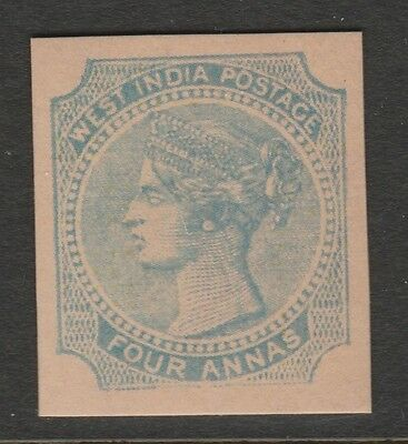 Britain Essay 1879 – West India - Modern copy from the Italian prints. Stunning