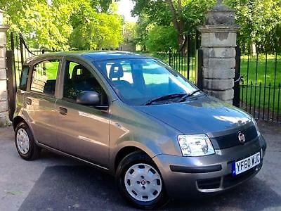 2011 Fiat Panda 1.2 ( Euro V ) Active **** 26 000 MILES FROM NEW ****