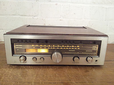 Solid State AM/FM Stereo Receiver Luxman R-1070