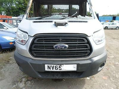 Ford Transit Tipper  Breaking For Parts 2016