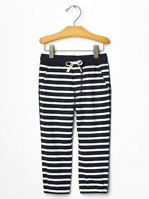 NEW Baby Gap toddler boys playtime sweat pants size 5 years