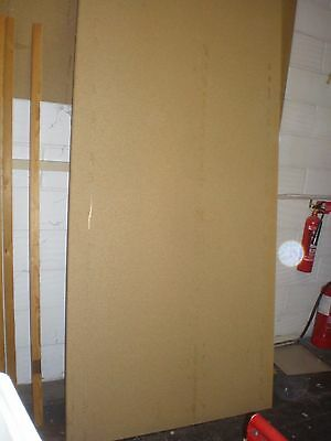 5 sheets 8' x 4' chipboard collect  Dagenham flooring shed garage workshop