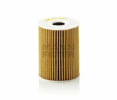 Original Mann HU719/3X Ölfilter oil filter