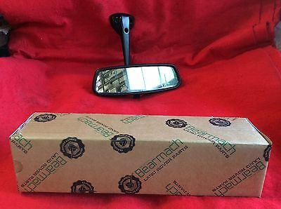 Bearmach Land Rover Defender 90 110 Interior Rear View Dipping Mirror Mtc6376