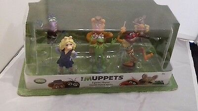 The Muppets Figure Set