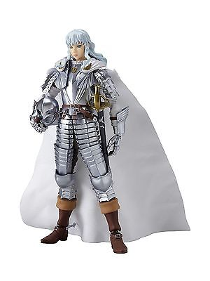 Max Factory - Berserk Movie figurine Figma Griffith 15 cm - NEW FREE SHIPPING