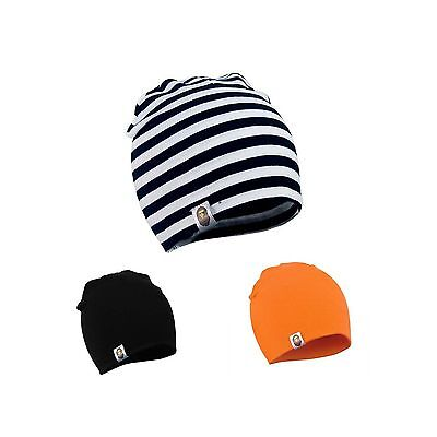 Unisex Baby Beanie Kids Toddler Infant Cotton Soft Cute Lovely Knit Hat Cap NEW