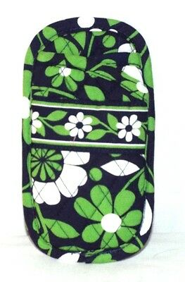 New Vera Bradley  Double Eyeglass Case Lucky You