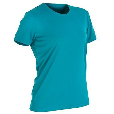 Ladies,girls ,womens  uv factor 50 sun protection top/tshirt. Size xs