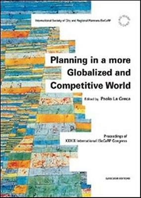 8849208774 / Planning In A More Globalized And Competitive World / Paolo La Grec