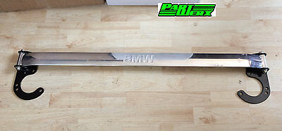 BMW 3 Series E90 320i 325i New Performance Front Upper Strut Brace Cross Brace
