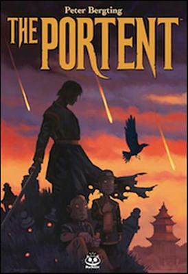 8895261887 / The Portent / Bergting, Peter